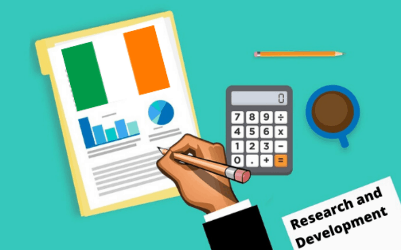 Research and Development Tax Credit Guidelines in Ireland